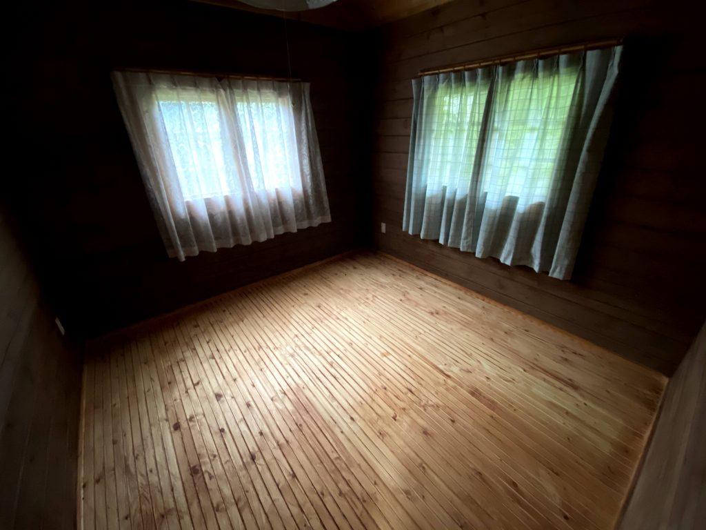 和室四畳半